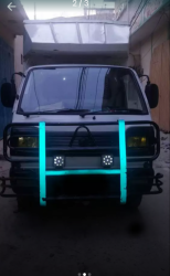 Car Suzuki Ravi 2013 Islamabad-Rawalpindi