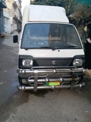 Car Suzuki Ravi 2019 Sadiqabad