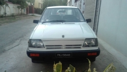 Car Suzuki Swift 1993 Islamabad-Rawalpindi