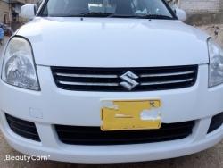 Car Suzuki Swift 2011 Karachi
