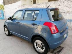 Car Suzuki Swift 2011 Lahore