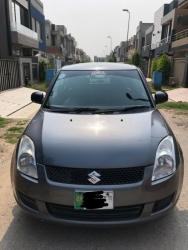 Car Suzuki Swift 2011 Lahore