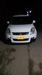 Car Suzuki Swift 2011 Sialkot
