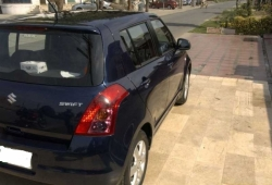Car Suzuki Swift 2012 Islamabad-Rawalpindi