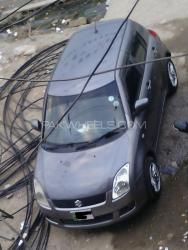 Car Suzuki Swift 2012 Islamabad-Rawalpindi