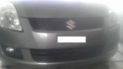 Car Suzuki Swift 2012 Peshawer