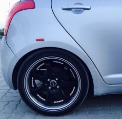 Car Suzuki Swift 2013 Sialkot