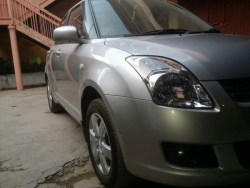 Car Suzuki Swift 2014 Islamabad-Rawalpindi