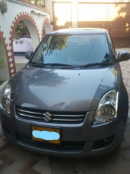 Car Suzuki Swift 2014 Karachi