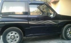 Car Suzuki Vitara 1992 Multan