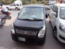 car suzuki wagon r 2014 lahore 27927