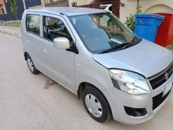 Car Suzuki Wagon R 2016 Haroonabad
