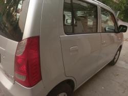 Car Suzuki Wagon R 2017 Lahore