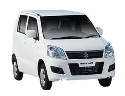 Car Suzuki Wagon R 2019 Karachi