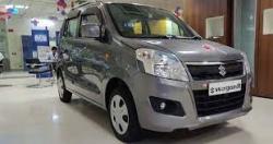 Car Suzuki Wagon R 2019 Wah cantt
