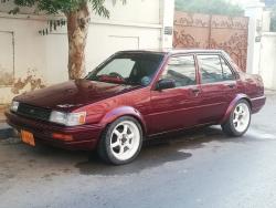Car Toyota 86 2014 Karachi