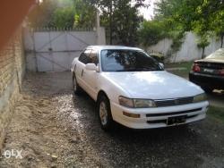 Car Toyota Corolla 1994 Peshawer