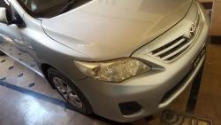 Car Toyota Corolla 2014 Bahawalpur