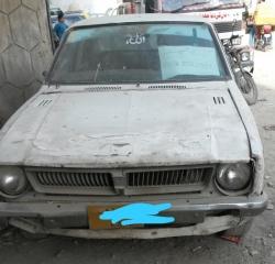 Car Toyota Corolla 2014 Karachi