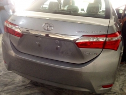 Buy Used 2009 Toyota Corolla Car In Islamabad Rawalpindi