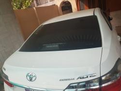Car Toyota Corolla 2018 Islamabad-Rawalpindi