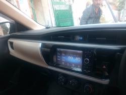 Car Toyota Corolla Axio 2015 Islamabad-Rawalpindi