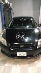 Car Toyota Corolla Fielder 2014 Dera ghazi khan