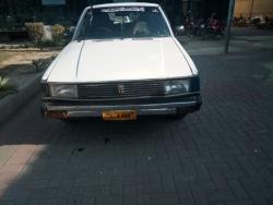 Car Toyota Corolla gli 1982 Lahore