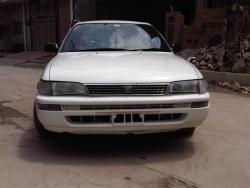 Car Toyota Corolla gli 1995 Islamabad-Rawalpindi