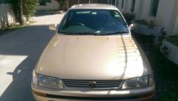 Car Toyota Corolla gli 1999 Islamabad-Rawalpindi