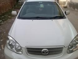 Car Toyota Corolla gli 2005 Islamabad-Rawalpindi