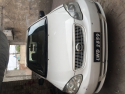Car Toyota Corolla gli 2006 Lahore