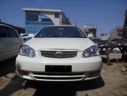 Car Toyota Corolla gli 2008 Arifwala