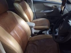 car toyota corolla gli 2010 karachi 25772