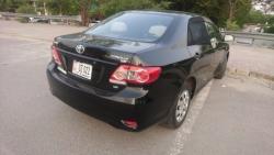 car toyota corolla gli 2011 islamabad rawalpindi 27250