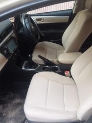 Car Toyota Corolla gli 2014 Karachi