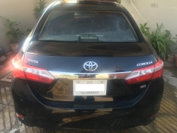 Buy Used Toyota Corolla Gli Car In Islamabad Rawalpindi