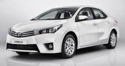 Car Toyota Corolla gli 2015 Karachi