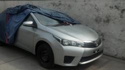 Car Toyota Corolla gli 2015 Lahore