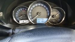 car toyota corolla gli 2016 lahore 26159