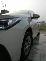 Car Toyota Corolla gli 2018 Islamabad-Rawalpindi