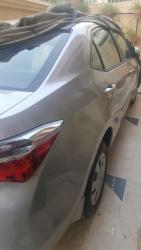 Car Toyota Corolla gli 2018 Karachi