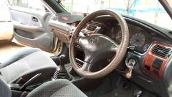 Car Toyota Corolla xe 1998 Islamabad-Rawalpindi