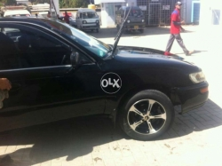 Car Toyota Corolla xe 1998 Other