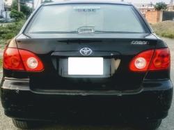 Car Toyota Corolla xli 2003 Lahore