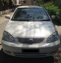 Car Toyota Corolla xli 2004 Islamabad-Rawalpindi