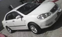 buy used toyota corolla-xli car in islamabad-rawalpindi
