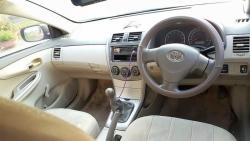 Car Toyota Corolla xli 2009 Islamabad-Rawalpindi