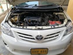 car toyota corolla xli 2012 islamabad rawalpindi 26930