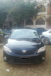 Car Toyota Corolla xli 2012 Islamabad-Rawalpindi